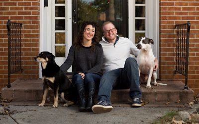 Donor Highlight: Matt and Jaimie Wommack